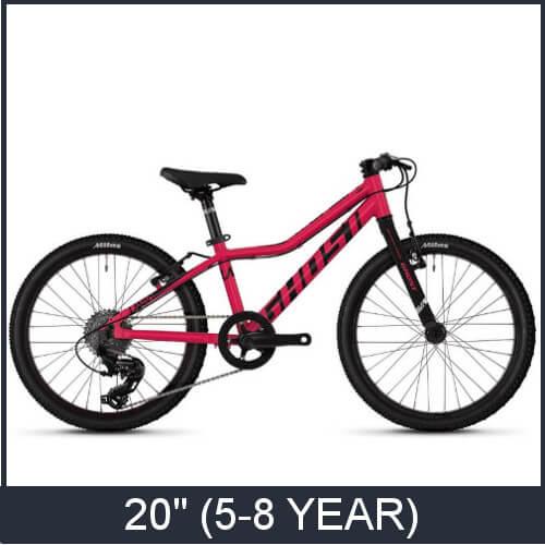 """Kids Bikes 20"""""""