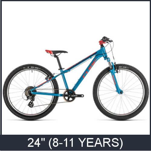 """Kids Bikes 24"""""""