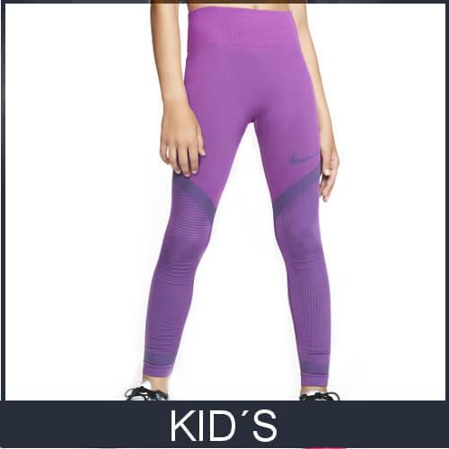 Kid's Running Pants