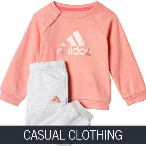 Children's Casual Clothing