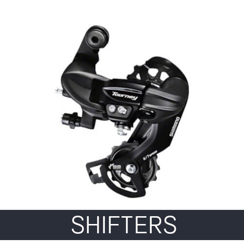 Components Shifters
