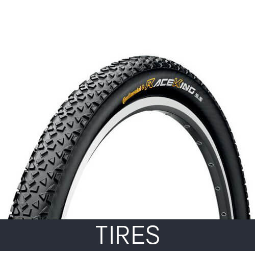 Components Tires
