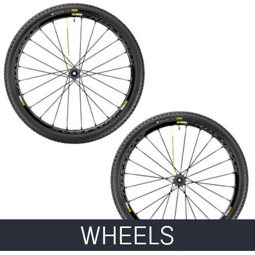 Components Wheels