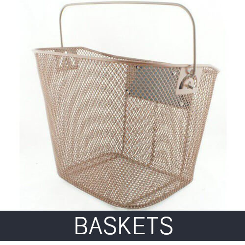 Cycling Baskets