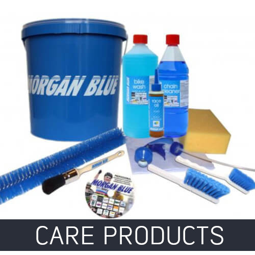 Cycling Care Products