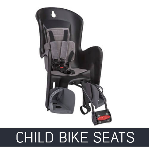 Cycling Child Bike Seats
