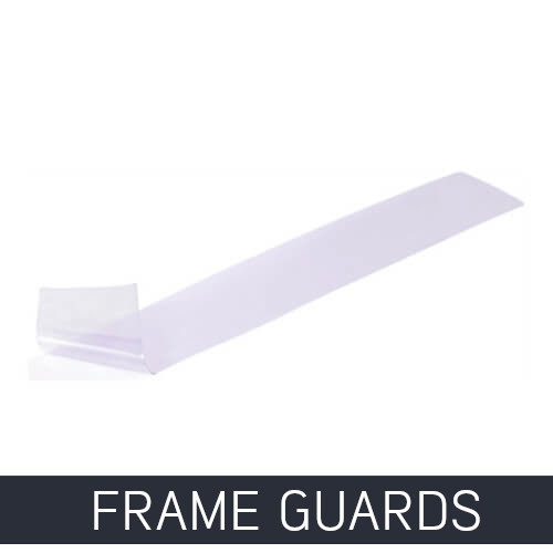 Cycling Frame Guards