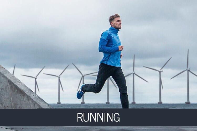 Gore Clothing Running