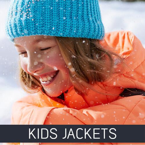 Kids Jackets