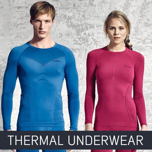 Odlo Thermal underwear