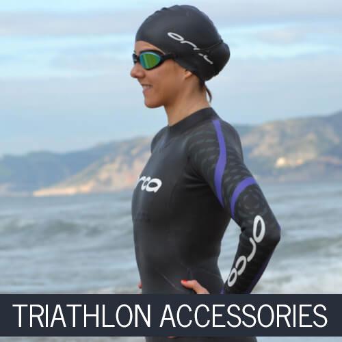Orca triathlon accessories