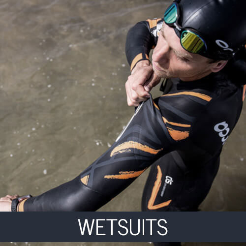 Orca Wetsuits
