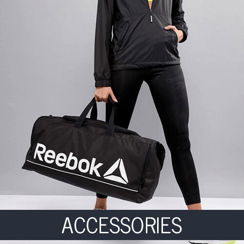 Reebok accessories