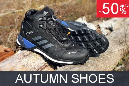 Autumn/ spring shoes