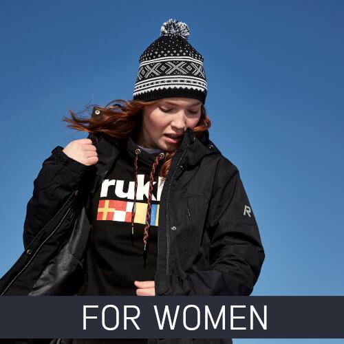 Rukka Women