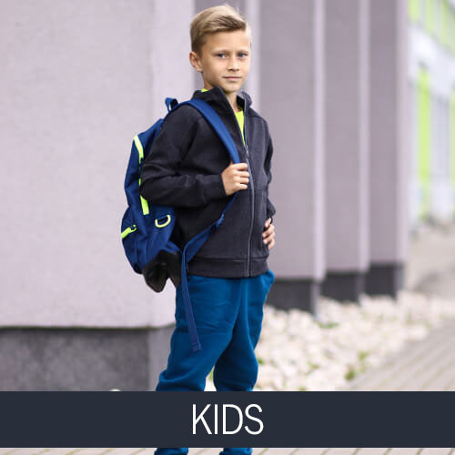 adidas clothing kids
