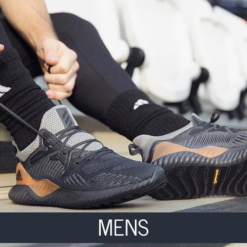 adias mens shoes