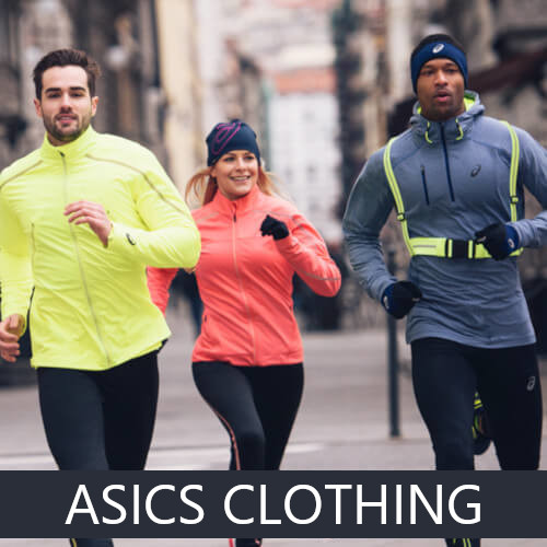 Asics Clothing