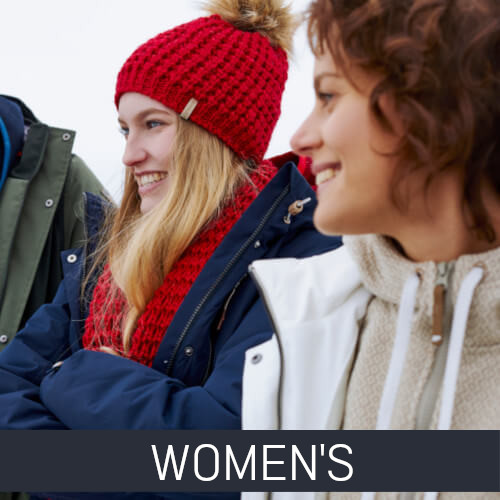 Women's autumn and winter clothing