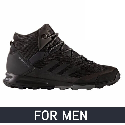 Autumn / Winter Shoes for Men