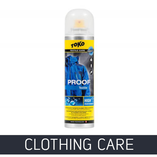 Clothing Care