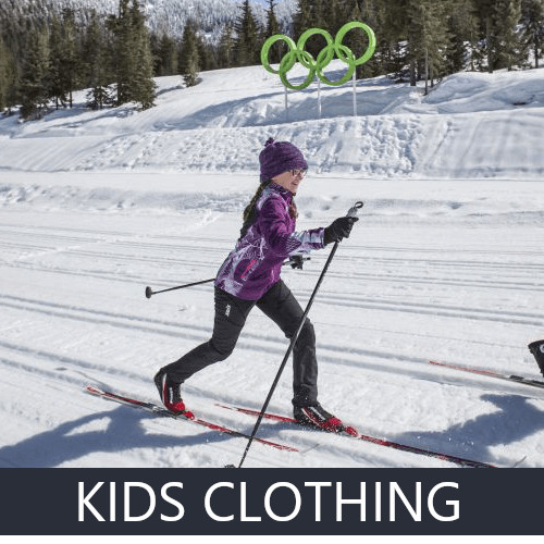 Cross Country Kids Clothing