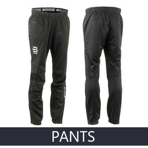 Cross Country Pants