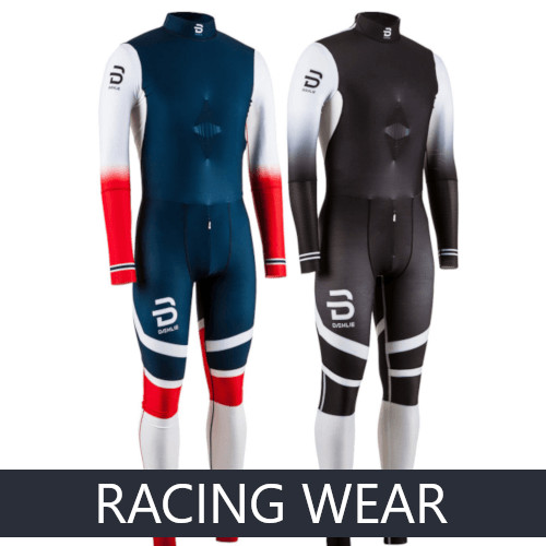 Cross Country Racing Wear