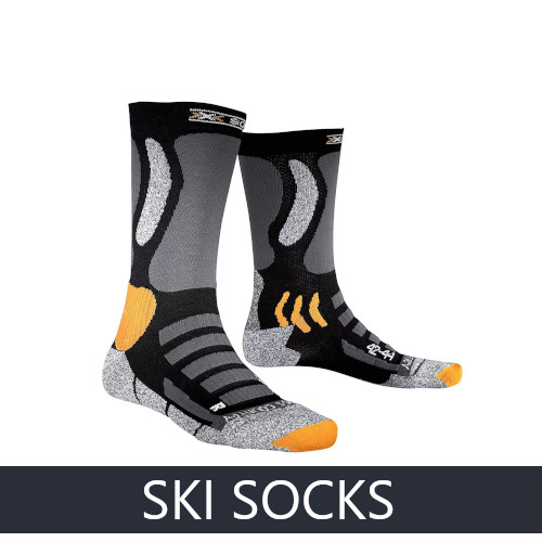 Cross Country Ski Socks