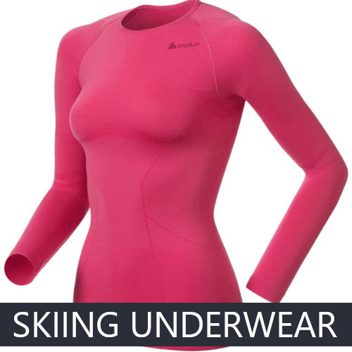 Cross Country Skiing Underwear