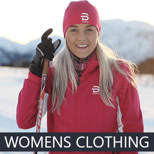 Cross Country Womens Clothing