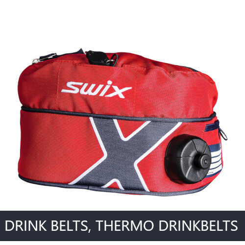 Drink Belts And Thermo Drinkbelts