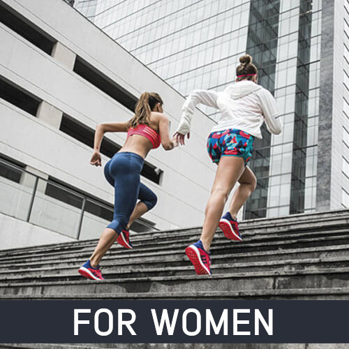Footwear for women