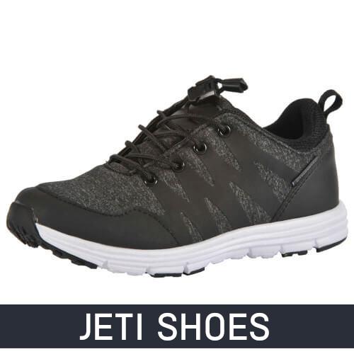 Jeti Shoes