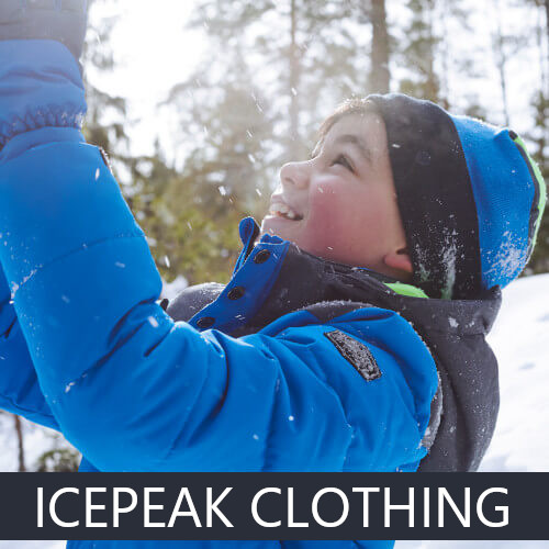 Icepeak Clothing