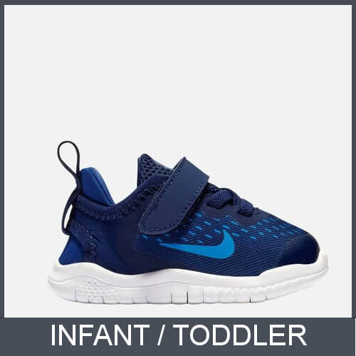 Infants/Toddlers sports shoes