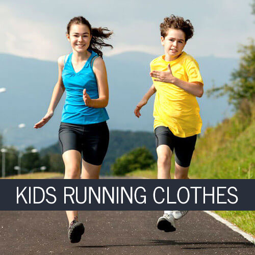 Kids running shoes