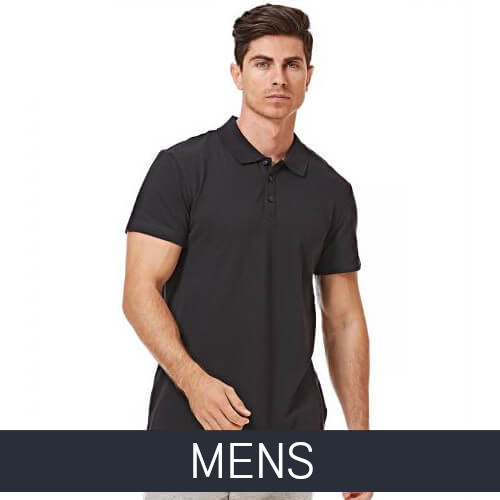 Men's Casual Wear