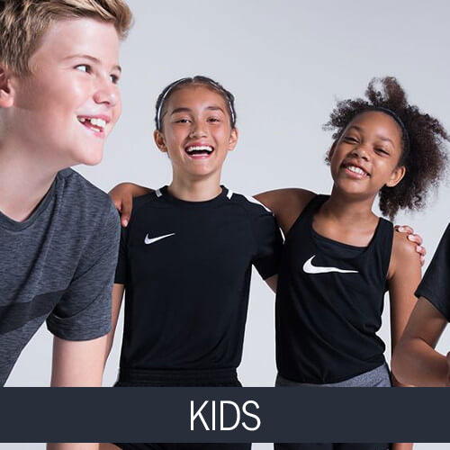 Nike kids clothes