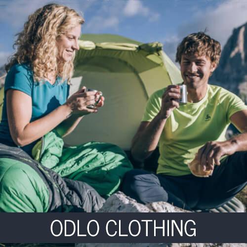 Odlo Clothing