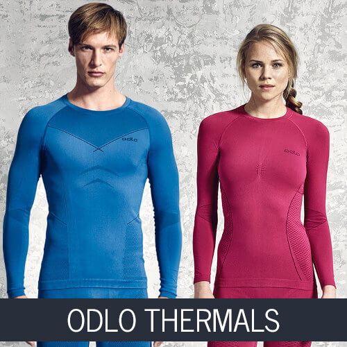 Odlo Thermals