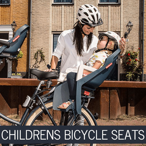 polisport childrens bicycle seats