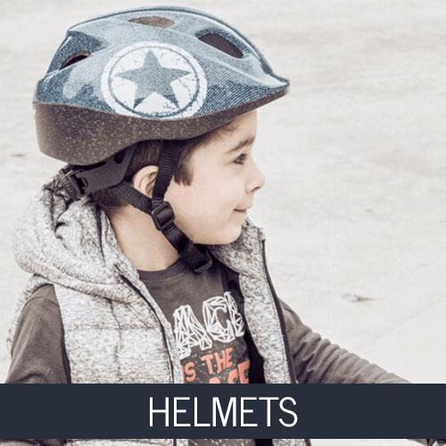 Polisport helmets