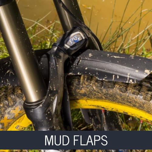 Polisport mud flaps