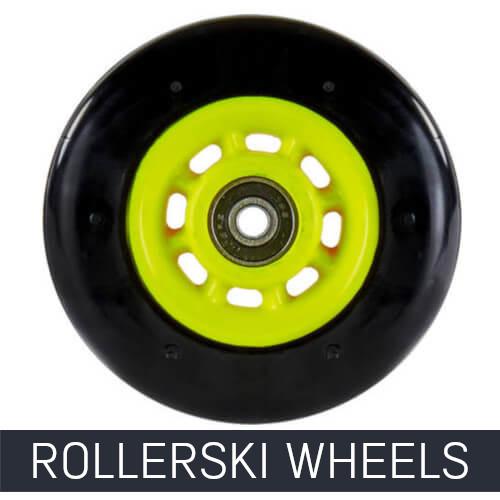 Rollerski Wheels