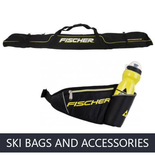 Ski Bags And Accessories