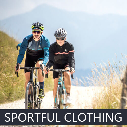 Sportful Clothing