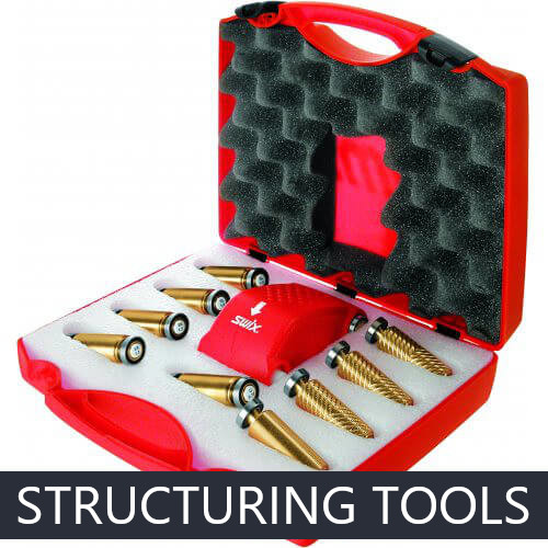 Structuring Tools