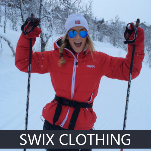 Swix Clothing