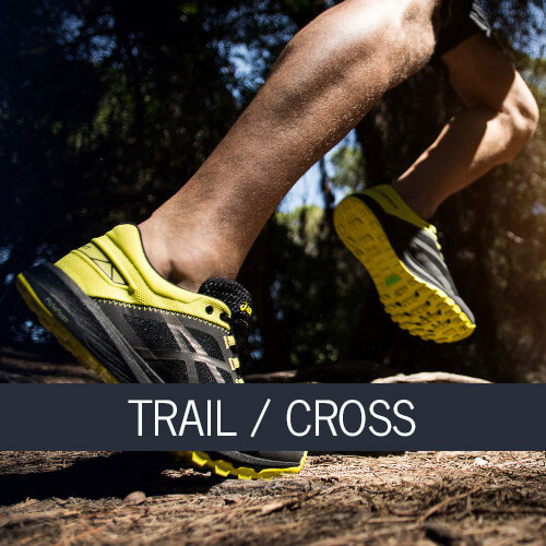 trail cross running shoes